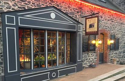 Restaurant Le Tartan