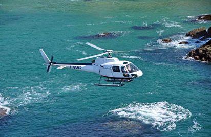 Hélicoptères Héliberté /Jet Systems