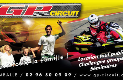 Karting GP Circuit