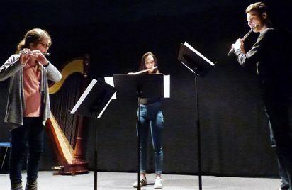 Mini-stage | Musique