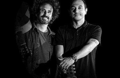 Concert - Horvàth & Gonzàlez