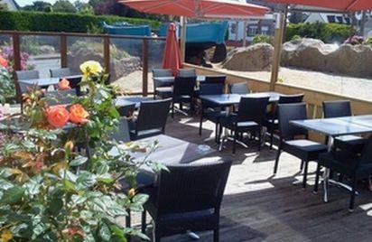 Hôtel - restaurant Le Phare