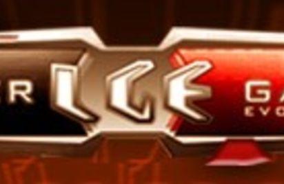 Laser Game - LGE