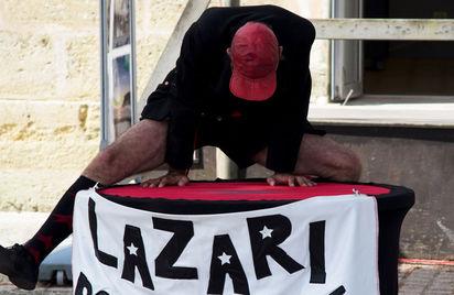 Place aux Mômes d'été - Lazari pour la vie
