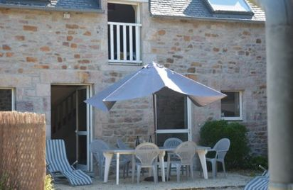 Maison bretonne le beau chene