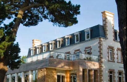Hôtel Les Costans