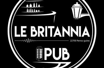 Le Britannia