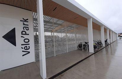 Maison du vélo - Rou'Libre