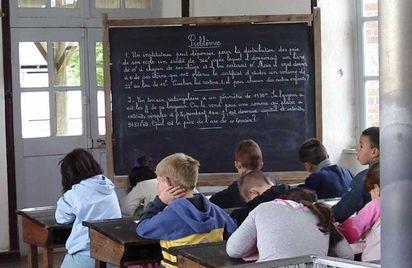 Musée de l'Ecole de Bothoa - Journée des Loisirs