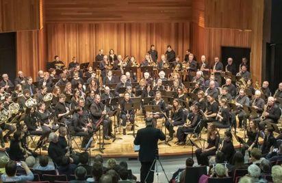 Concert Orchestre Harmonique de Saint-Brieuc