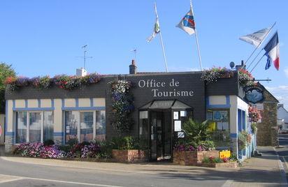 Bureau d'Information Touristique d'Etables-sur-Mer