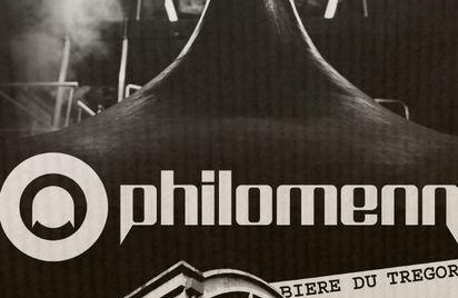 Brasserie Artisanale Touken - Bière Philomenn