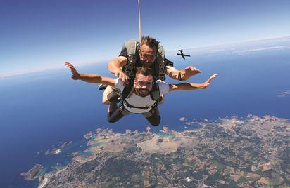 Septième Ciel Parachutisme