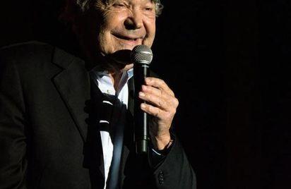 Concert - Pierre Perret - Mes adieux provisoires