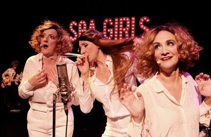 Concert - Les Sea Girls
