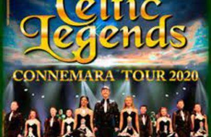 Spectacle au Casino : Celtic Legends