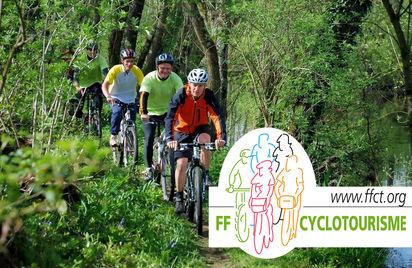 A vélo à travers le Pays Gallo