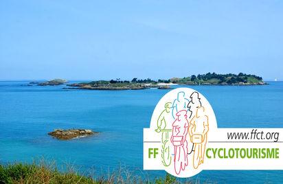 A vélo de Plancoët à Saint Jacut-de-la-Mer