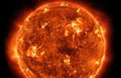 Le Soleil, notre étoile
