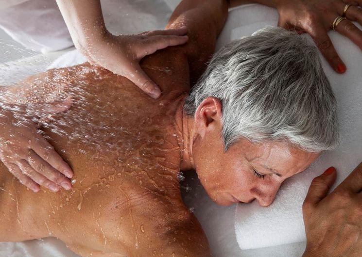 Thermes d'Ax les Thermes - Massages