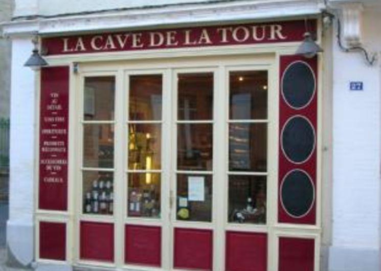 Cave de la Tour - L'Isle-Jourdain