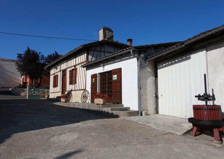 Domaine de Guilhon d'Aze