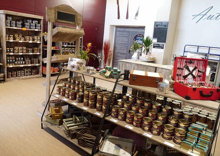 Autres foies La Boutique