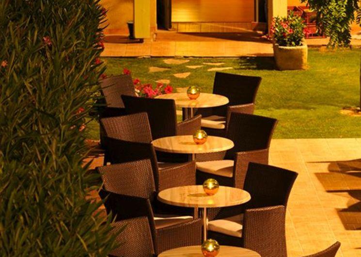 HOTEL LES COMTES DE PARDIAC
