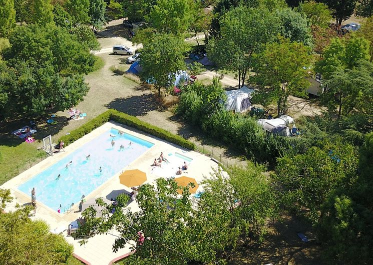 Camping Les Angeles
