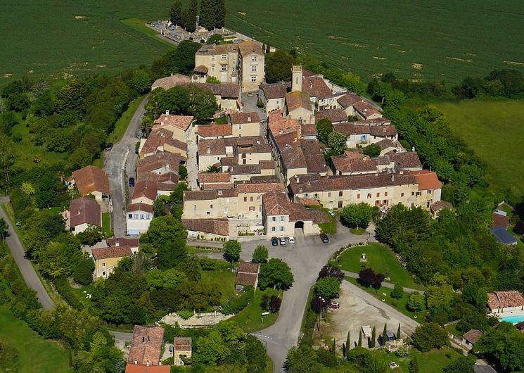 Photos aériennes dans le Gers