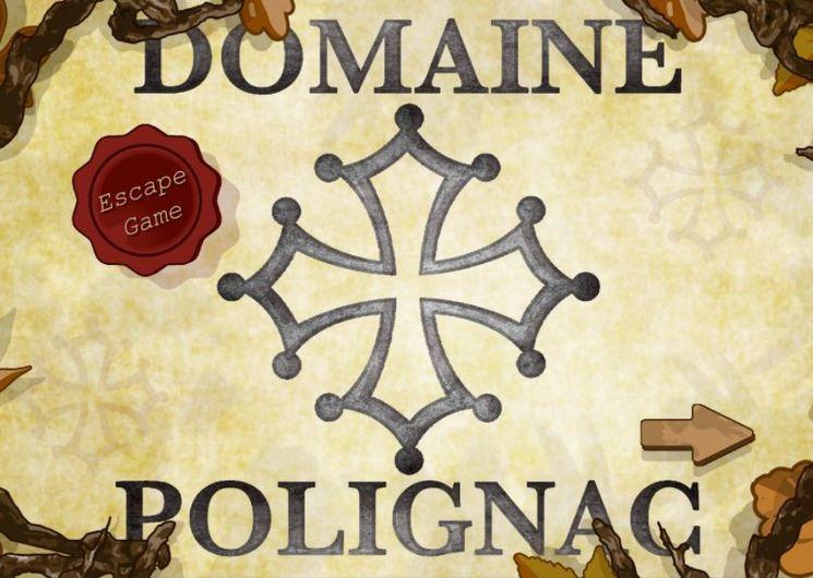 Escape Game polignac