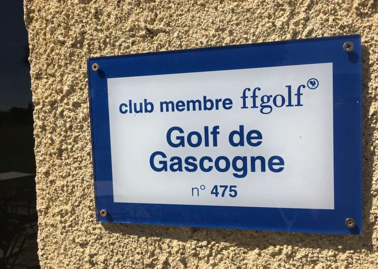 GOLF DE GASCOGNE