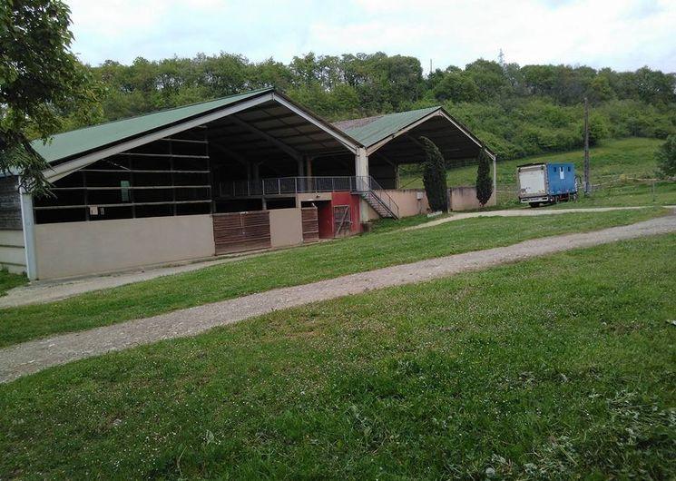 Centre Equestre Vicois