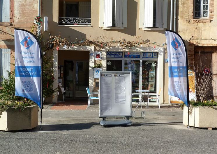 OFFICE DE TOURISME DU SAVÈS
