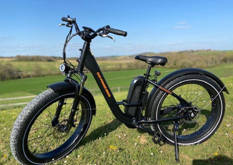 E-Vélo Gers Globaltramp