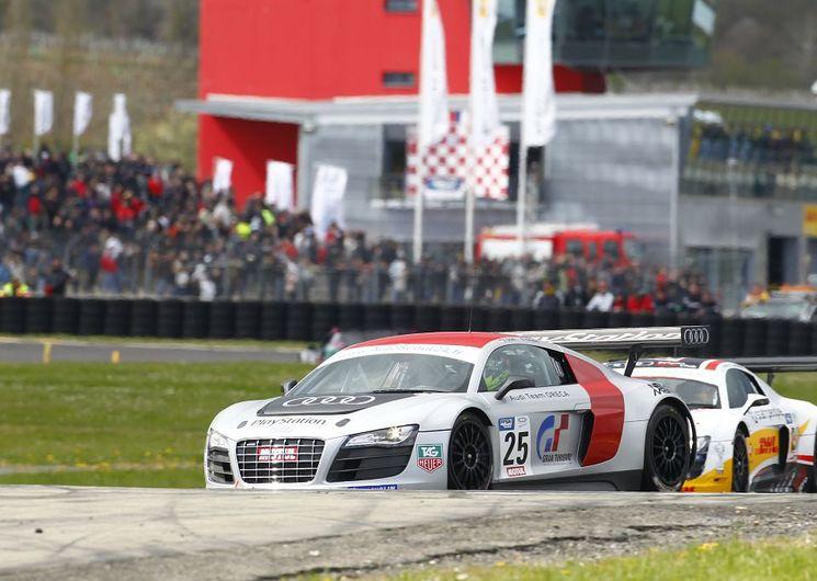 Circuit Paul Armagnac
