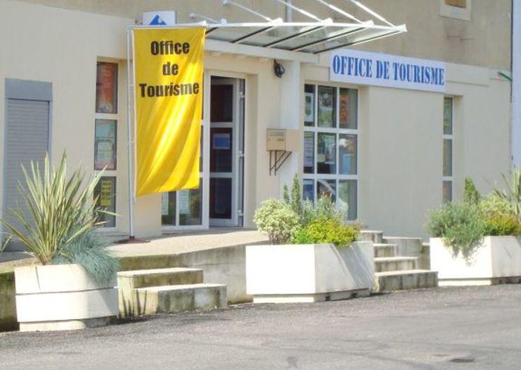 Office de Tourisme du Pays du Val d'Adour Riscle