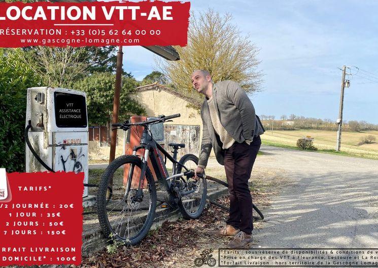 VTT AE