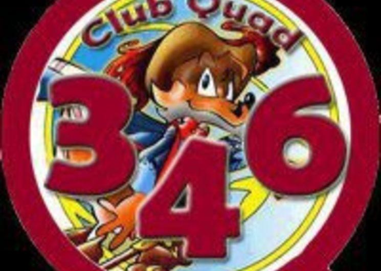 CLUB QUAD 346