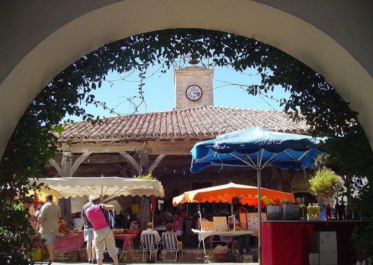 OFFICE DE TOURISME DE ST CLAR