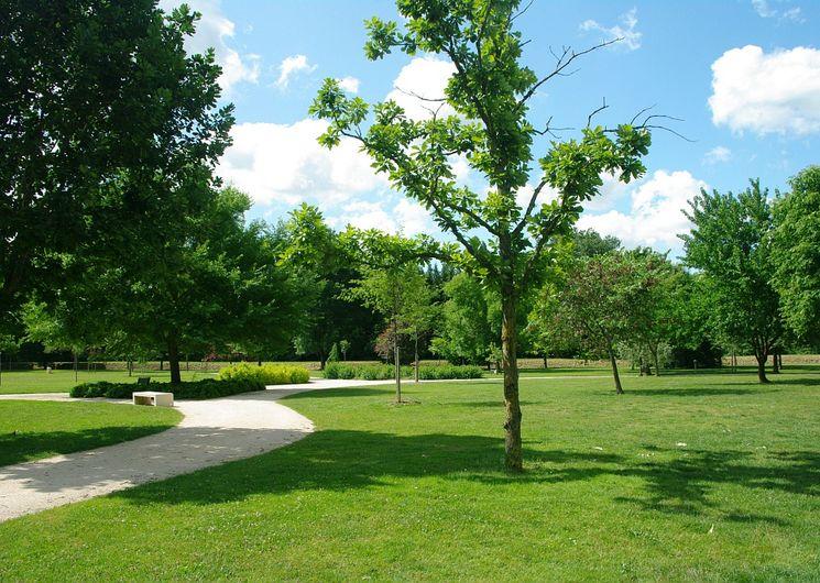 Parc du Couloumé