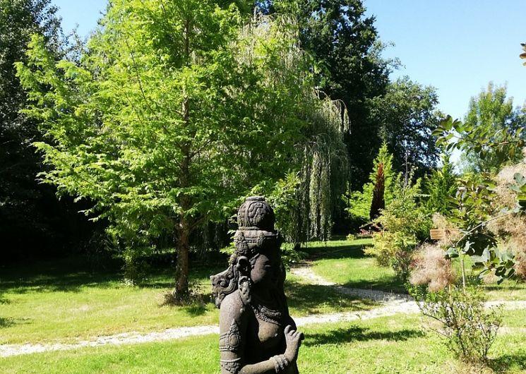 Jardin Lassis