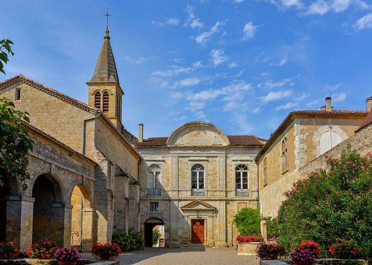 Château de Cassaigne, Armagnac, Gers