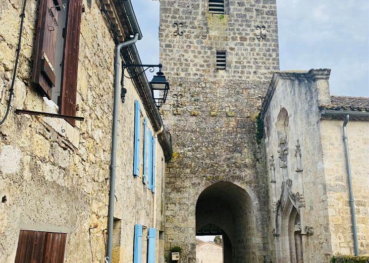 Saint-Mère