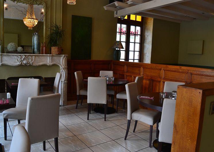 Restaurant Le Balcon à Condom, dans le Gers