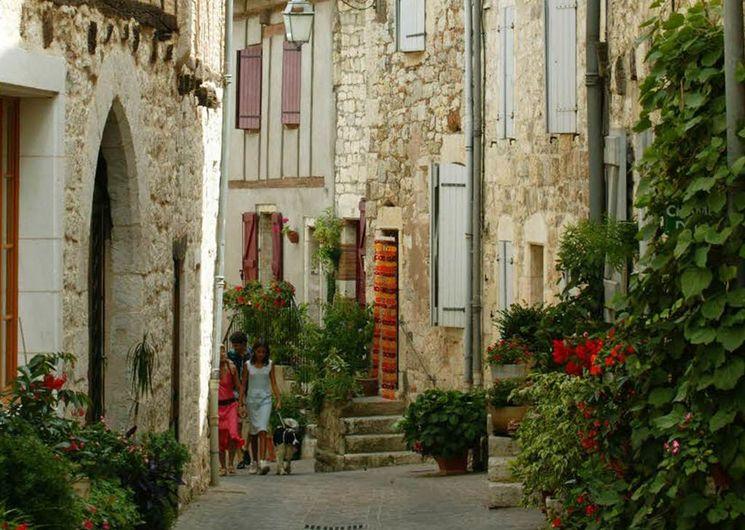 Dans Castelnau-de-Montmiral