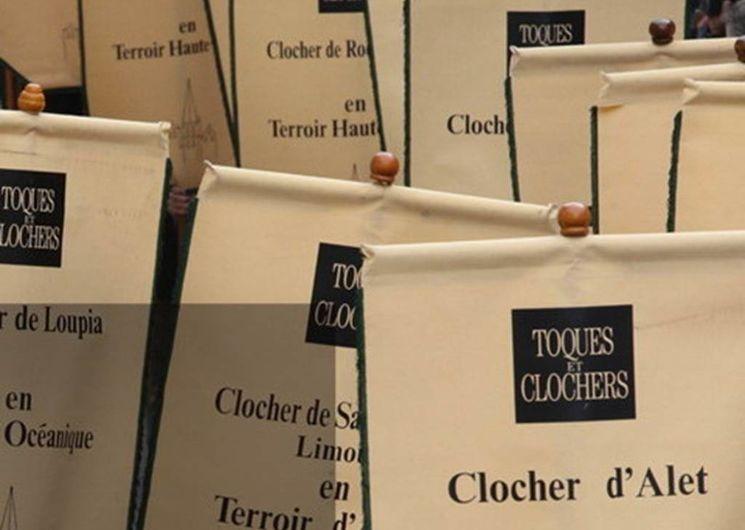 Toques et Clochers