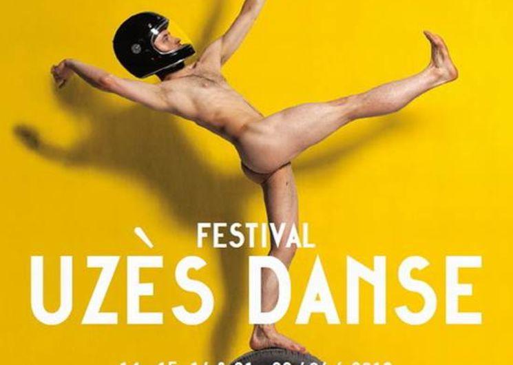 Festival Uzès Danse 2019