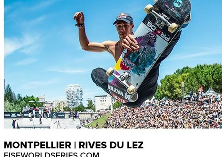 FISE Montpellier 2020