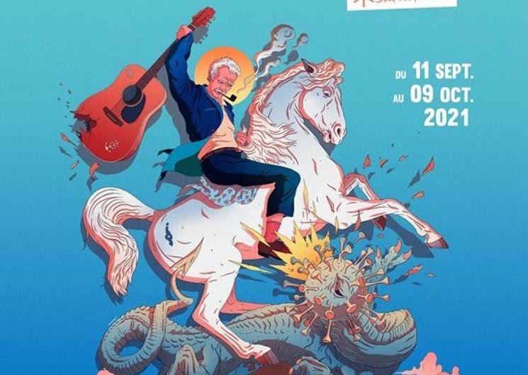 Internationales de la Guitare 2021 - Montpellier